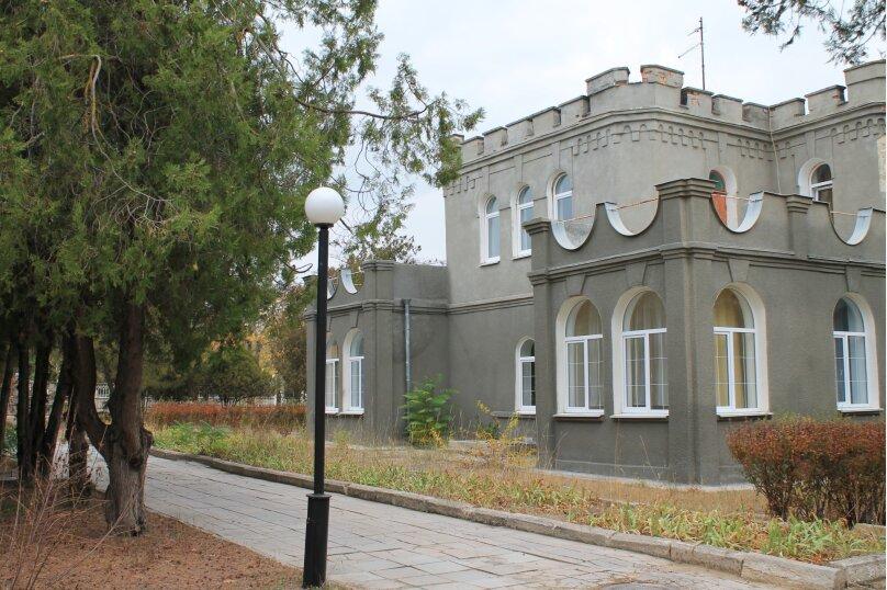4-х местный номер, С ПИТАНИЕМ, Московская улица, 9/15, Евпатория - Фотография 1