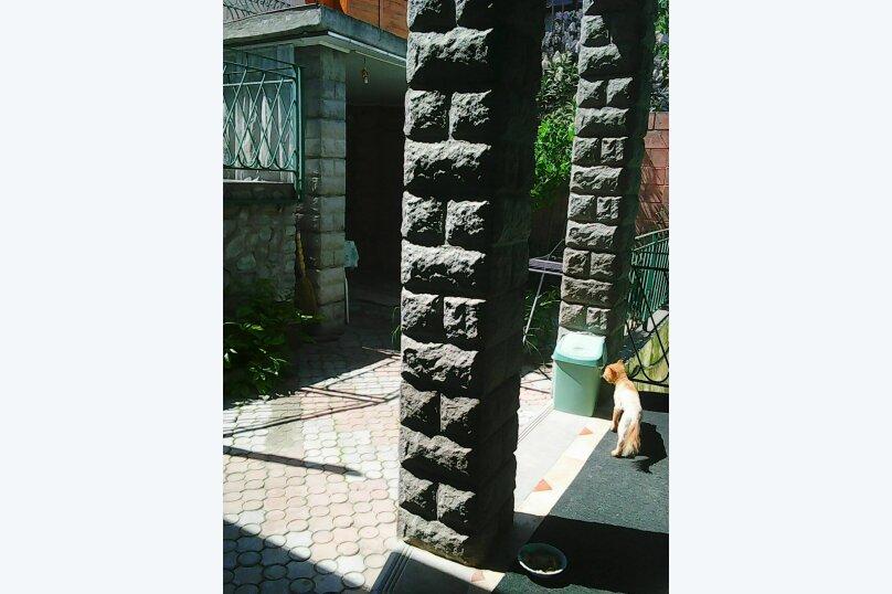 """Частный  дом """"Холидей холл"""", ул.Кипарисная, 15 на 1 номер - Фотография 11"""