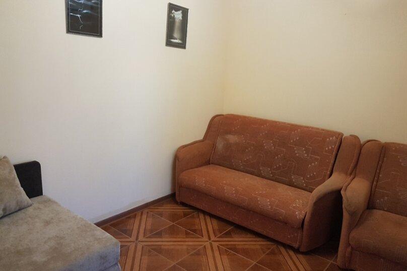 Отдельная комната, ул.Кипарисная, 15, Алушта - Фотография 2