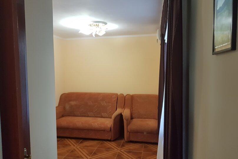Отдельная комната, ул.Кипарисная, 15, Алушта - Фотография 3