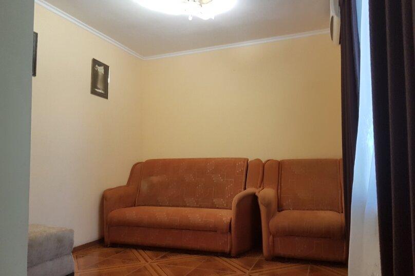 Отдельная комната, ул.Кипарисная, 15, Алушта - Фотография 4