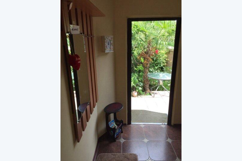 Отдельная комната, ул.Кипарисная, 15, Алушта - Фотография 10