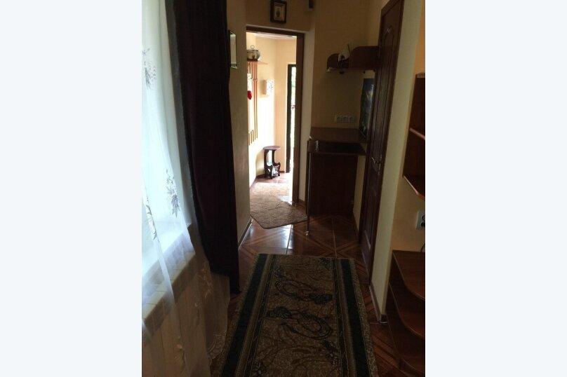 """Частный  дом """"Холидей холл"""", ул.Кипарисная, 15 на 1 номер - Фотография 50"""