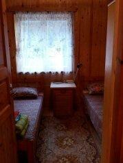 Дом, 60 кв.м. на 8 человек, 3 спальни, д. Ууксу, Совхозная улица, Питкяранта - Фотография 4