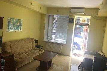 1-комн. квартира, 39 кв.м. на 5 человек, Заречная улица, Ялта - Фотография 1