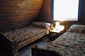 Дом в Харвиа, 50 кв.м. на 5 человек, 1 спальня, Харвиа, Центральная, Лахденпохья - Фотография 4