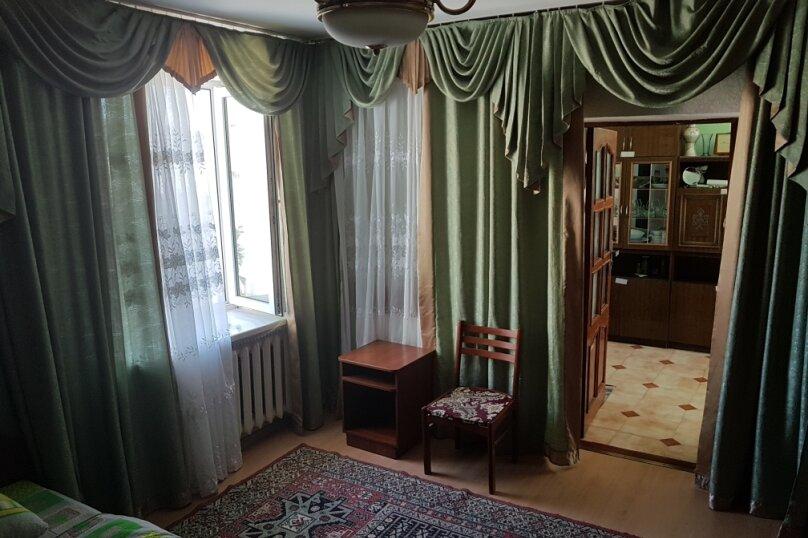 Отдельная комната, ул.Кипарисная, 15, Алушта - Фотография 1