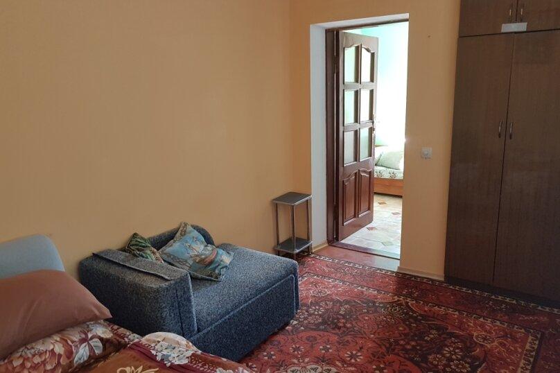 Отдельная комната, ул.Кипарисная, 15, Алушта - Фотография 5