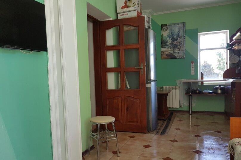 Отдельная комната, ул.Кипарисная, 15, Алушта - Фотография 12