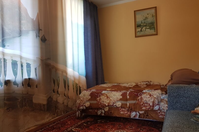 Отдельная комната, ул.Кипарисная, 15, Алушта - Фотография 14