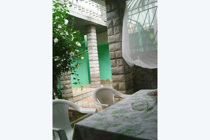 Отдельная комната, ул.Кипарисная, 15, Алушта - Фотография 15