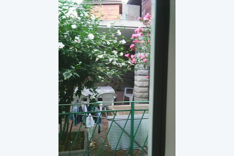 Отдельная комната, ул.Кипарисная, 15, Алушта - Фотография 17