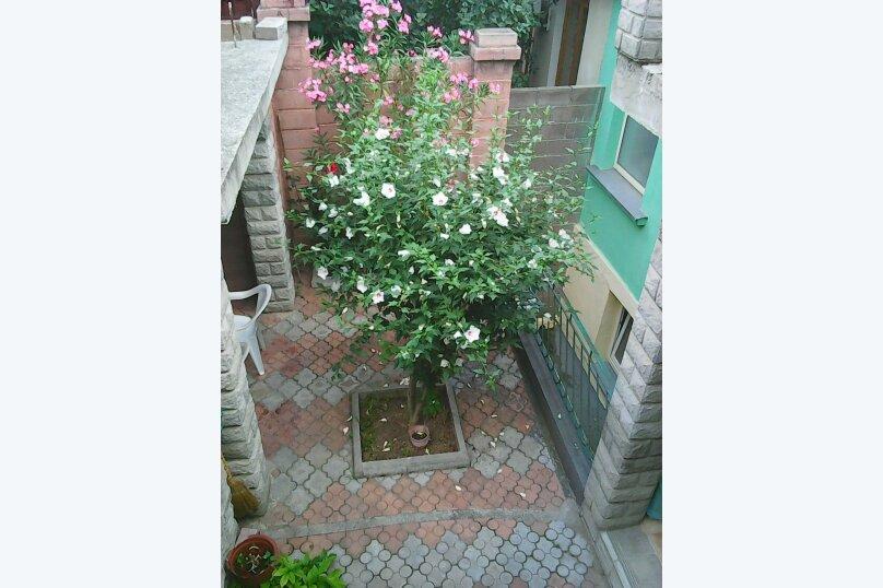 Отдельная комната, ул.Кипарисная, 15, Алушта - Фотография 19