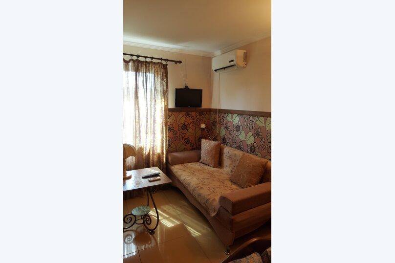 """Гостевой дом """"Магнолия"""", улица Инал-Ипа, 55 на 9 комнат - Фотография 7"""