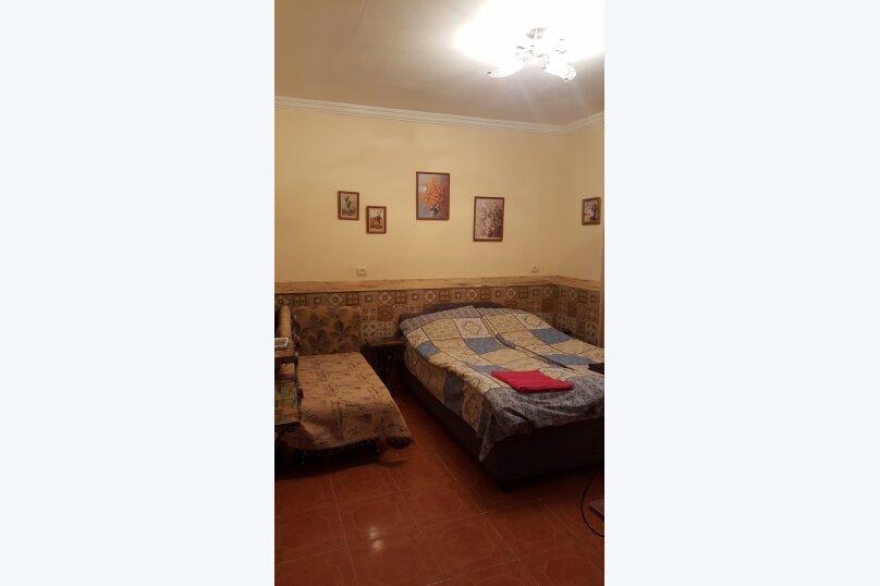 """Гостевой дом """"Магнолия"""", улица Инал-Ипа, 55 на 9 комнат - Фотография 8"""