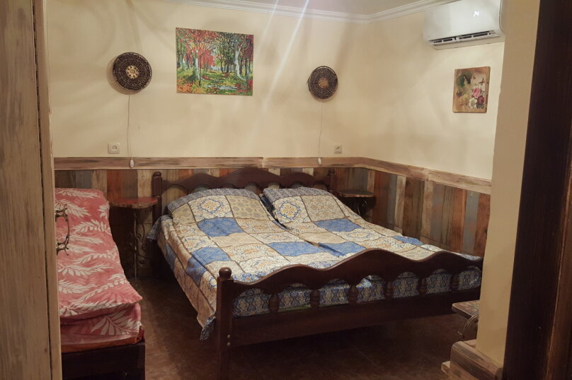 """Гостевой дом """"Магнолия"""", улица Инал-Ипа, 55 на 9 комнат - Фотография 12"""