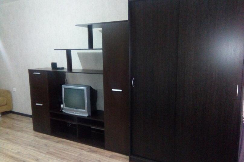 1-комн. квартира, 35 кв.м. на 5 человек, улица Висаитова, 3, Ростов-на-Дону - Фотография 7