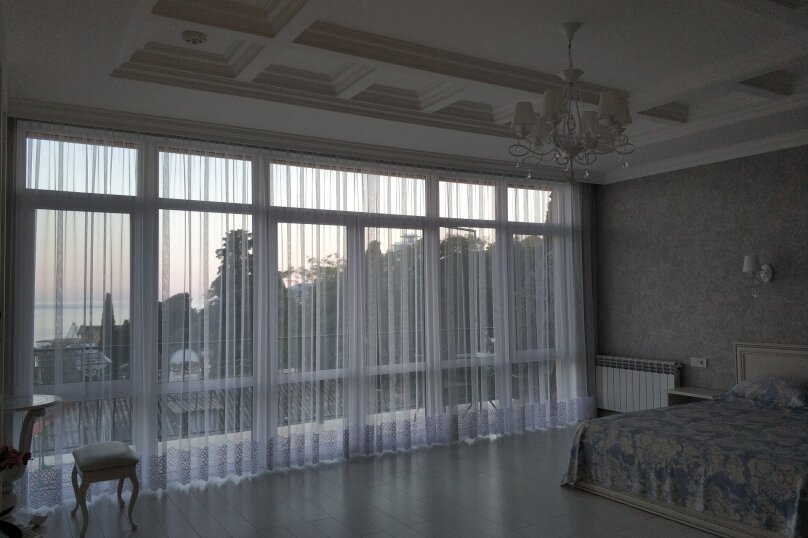 """Гостевой дом """"Tikhiy Ugolok"""", улица Мориса Тореза, 3 на 4 комнаты - Фотография 12"""