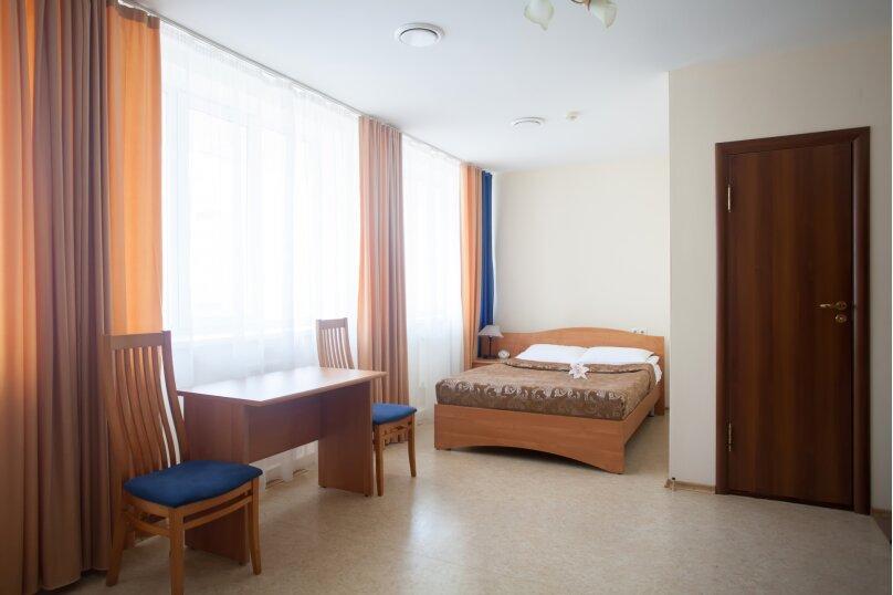 Фитнес-отель Петровский, Моисеева, 9а на 16 номеров - Фотография 4