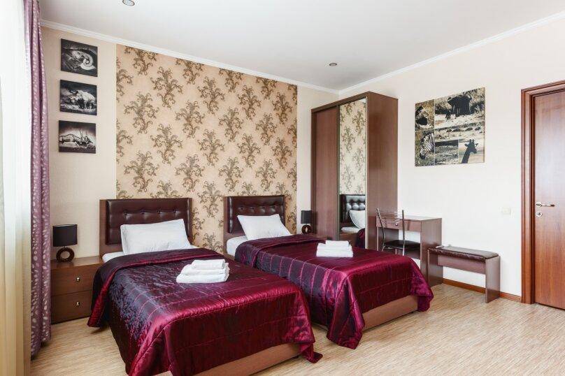 """Отель """"Магнит"""", улица Шахтёров, 41с4 на 12 номеров - Фотография 12"""