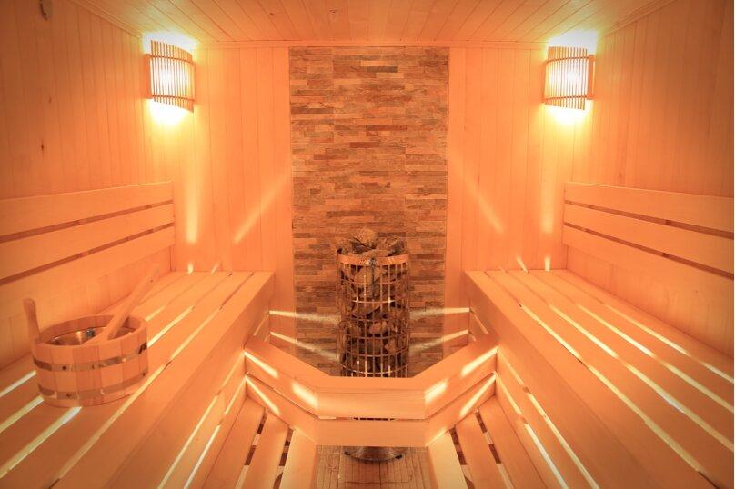 """Отель """"Магнит"""", улица Шахтёров, 41с4 на 12 номеров - Фотография 16"""