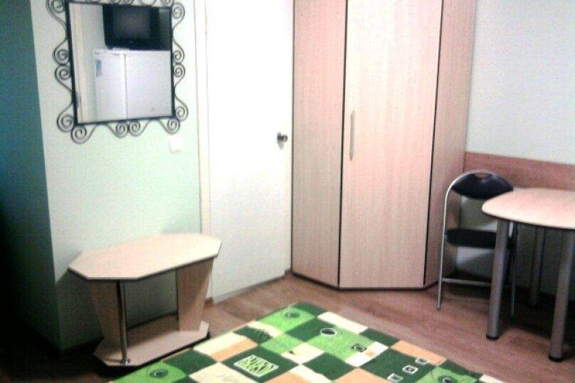 Дом на 3чел. в Феодосии, 20 кв.м. на 3 человека, 3 спальни, улица Кочмарского, 50, Феодосия - Фотография 5
