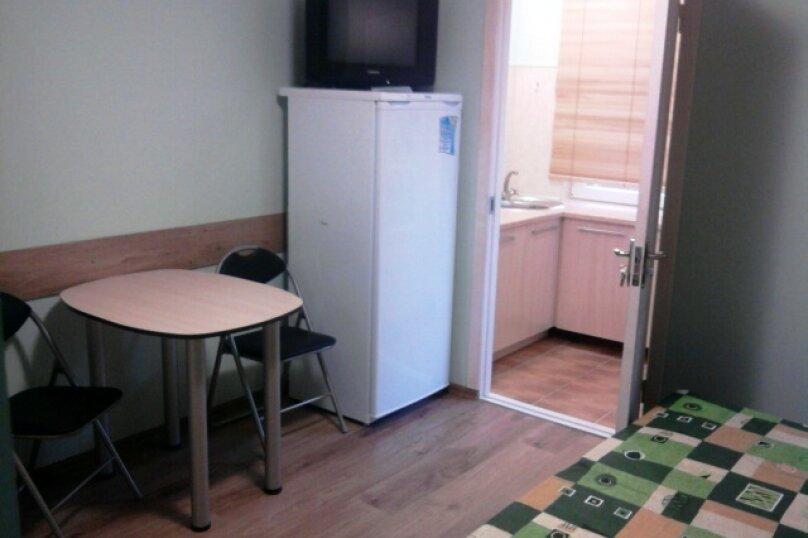 Дом на 3чел. в Феодосии, 20 кв.м. на 3 человека, 3 спальни, улица Кочмарского, 50, Феодосия - Фотография 7