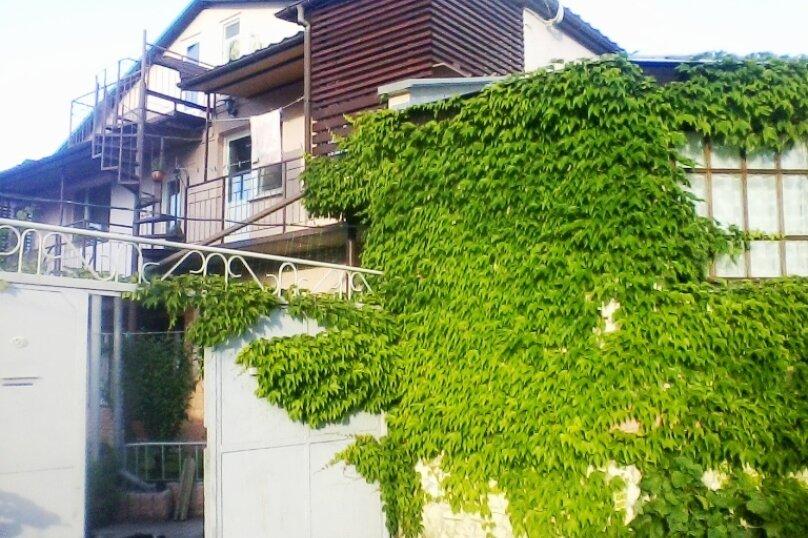 Дом на 3чел. в Феодосии, 20 кв.м. на 3 человека, 3 спальни, улица Кочмарского, 50, Феодосия - Фотография 9