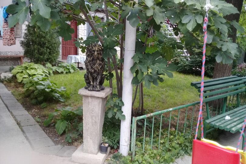 Дом на 3чел. в Феодосии, 20 кв.м. на 3 человека, 3 спальни, улица Кочмарского, 50, Феодосия - Фотография 12