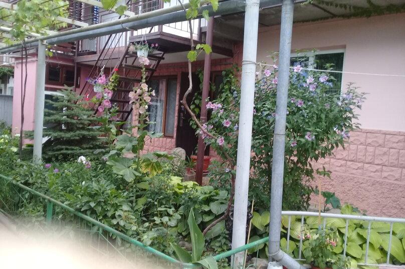Дом на 3чел. в Феодосии, 20 кв.м. на 3 человека, 3 спальни, улица Кочмарского, 50, Феодосия - Фотография 13