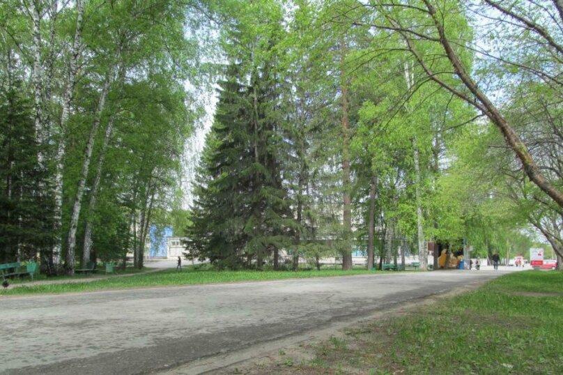 1-комн. квартира, 32 кв.м. на 3 человека, Цветной проезд, 9, Новосибирск - Фотография 7