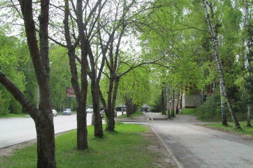 1-комн. квартира, 32 кв.м. на 3 человека, Цветной проезд, 9, Новосибирск - Фотография 8