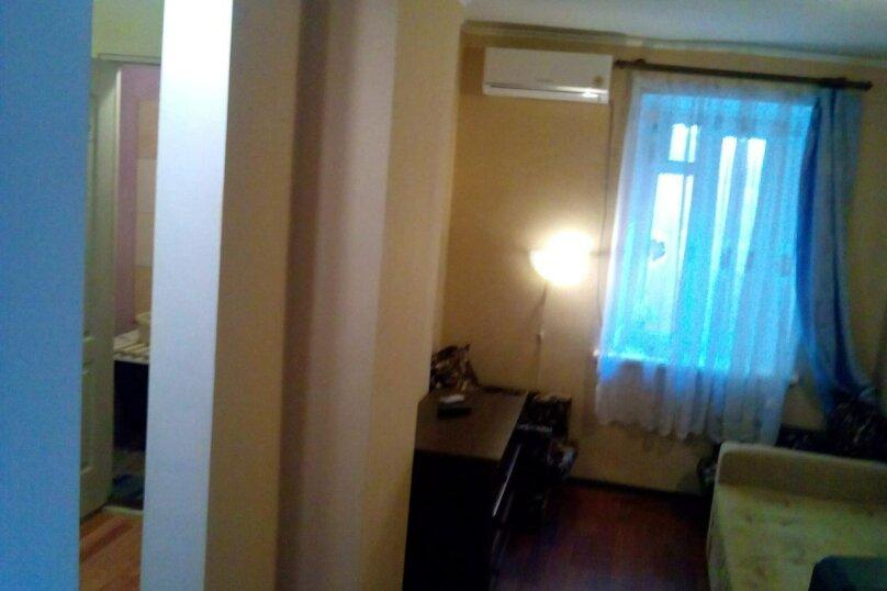 Квартира трёхкомнатная, Севастопольское шоссе, 12, Алупка - Фотография 7