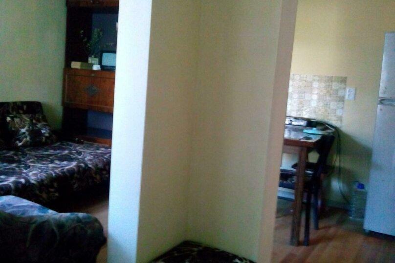 Квартира трёхкомнатная, Севастопольское шоссе, 12, Алупка - Фотография 10