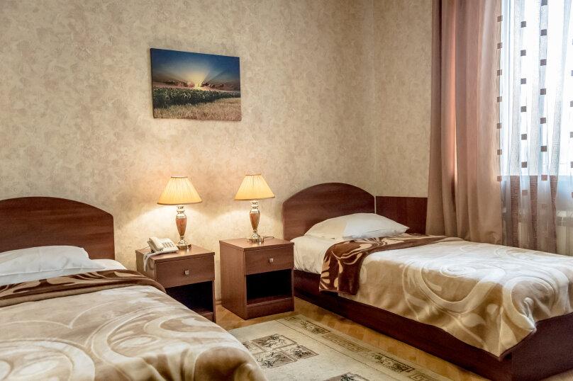 """Отель """"Магнолия"""", улица Доватора, 144/25 на 39 номеров - Фотография 48"""
