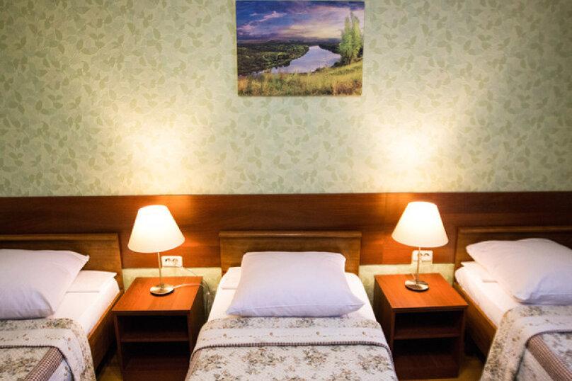 """Отель """"Магнолия"""", улица Доватора, 144/25 на 39 номеров - Фотография 46"""