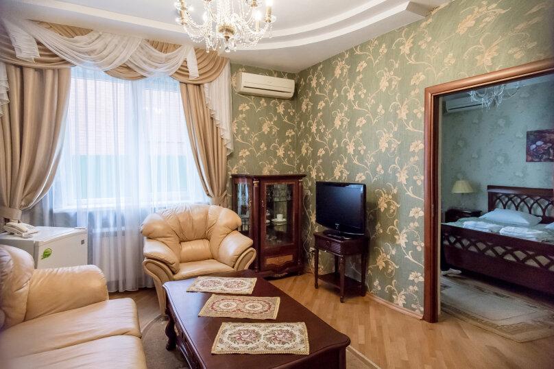 """Отель """"Магнолия"""", улица Доватора, 144/25 на 39 номеров - Фотография 43"""