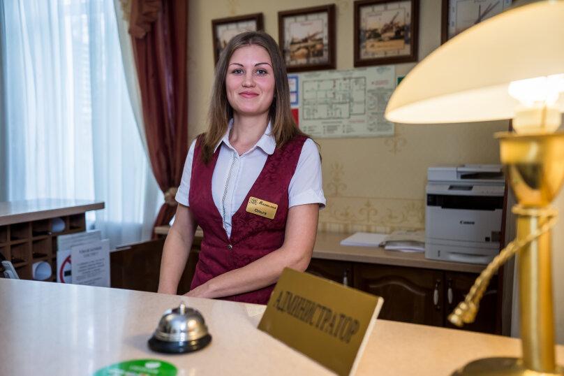 """Отель """"Магнолия"""", улица Доватора, 144/25 на 39 номеров - Фотография 2"""