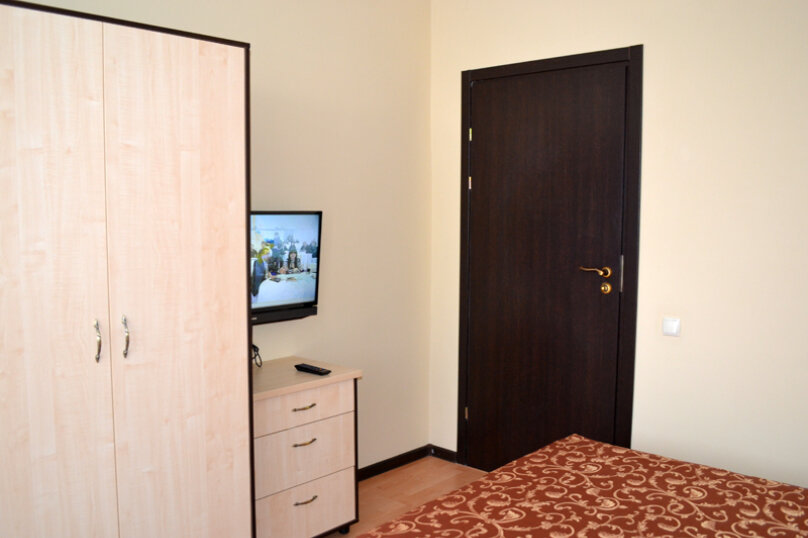 Люкс (3*), IX этаж, Алупкинское шоссе, 60, Гаспра - Фотография 4