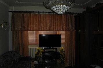 3-комн. квартира, 70 кв.м. на 6 человек, Индустриальная , Новый город, Волгодонск - Фотография 2