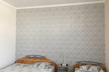 1-комн. квартира, 28 кв.м. на 4 человека, улица Матвеева, Евпатория - Фотография 2
