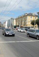 1-комн. квартира, 33 кв.м. на 3 человека, Ленинский проспект, 15, Калининград - Фотография 1