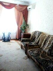 3-комн. квартира, 60 кв.м. на 6 человек, Советская улица, 14, поселок Приморский, Феодосия - Фотография 3