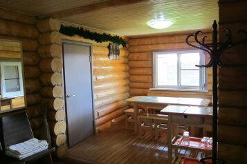 Двухэтажный коттедж, 350 кв.м. на 12 человек, 10 спален, Козынево, Великий Новгород - Фотография 4