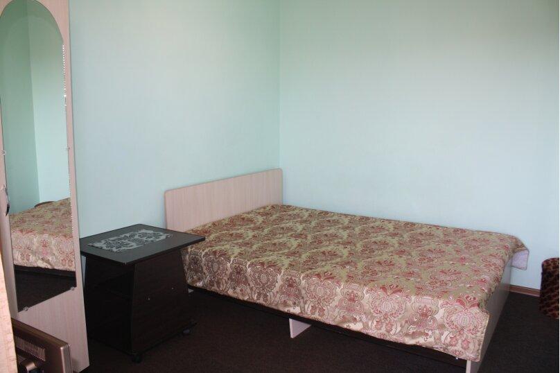 Стандарт с большой односпальной кроватью , улица Павлика Морозова, 51, Адлер - Фотография 3
