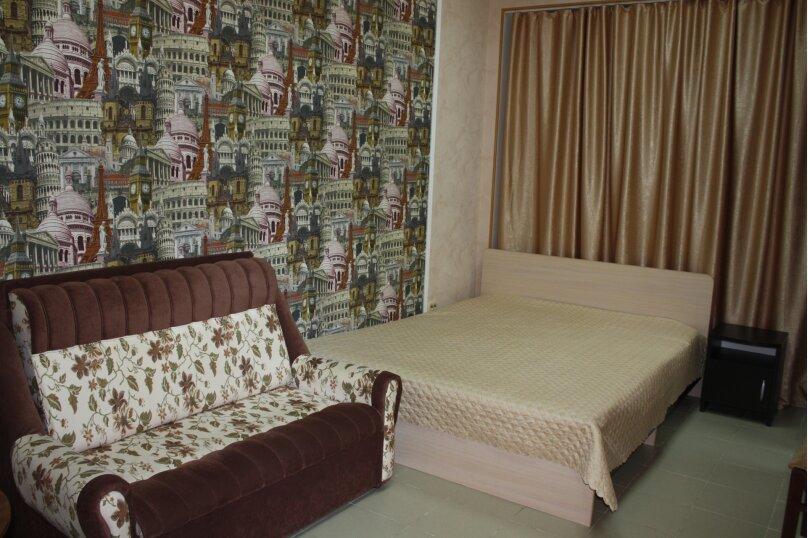Стандарт с большой односпальной кроватью , улица Павлика Морозова, 51, Адлер - Фотография 1