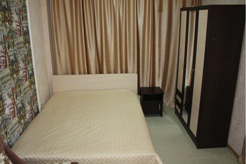 Стандарт с большой односпальной кроватью , улица Павлика Морозова, 51, Адлер - Фотография 6