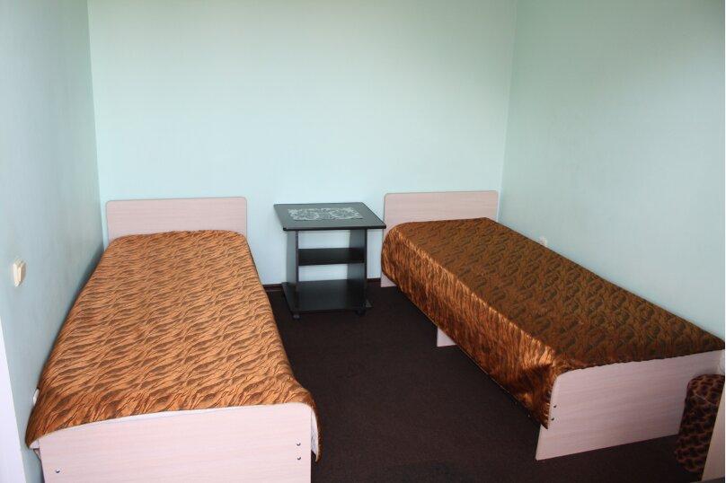 Стандарт с 2-мя раздельными кроватями, улица Павлика Морозова, 51, Адлер - Фотография 1