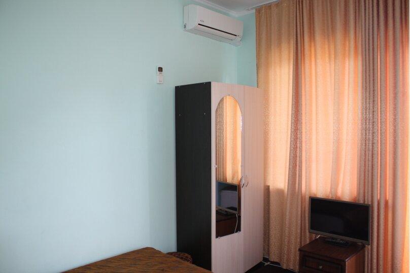Стандарт с 2-мя раздельными кроватями, улица Павлика Морозова, 51, Адлер - Фотография 2