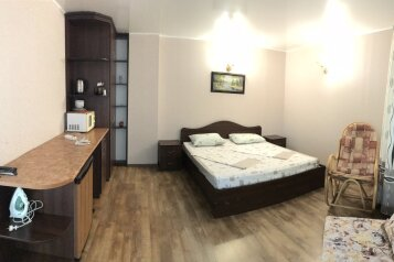 Дом, 25 кв.м. на 3 человека, 1 спальня, улица Володи Дубинина, 7, Евпатория - Фотография 1
